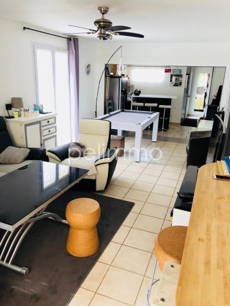 Vente maison / villa Salon de provence 333000€ - Photo 4