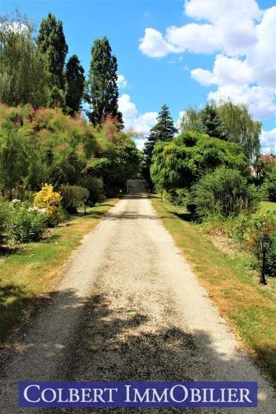 Venta de prestigio  casa Auxerre 583000€ - Fotografía 5