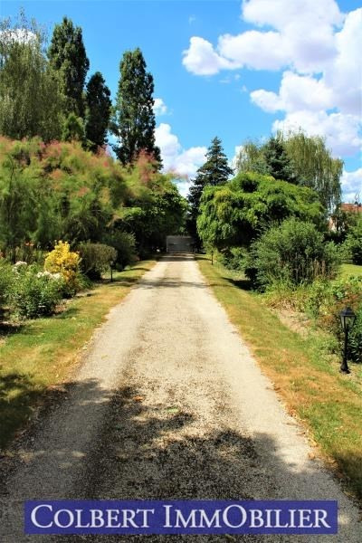 Deluxe sale house / villa Auxerre 583000€ - Picture 5