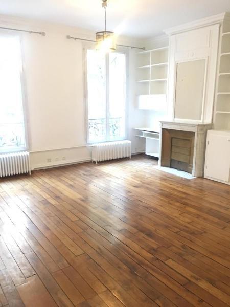 Location appartement Paris 17ème 1897€ CC - Photo 1