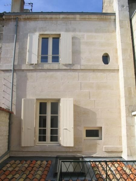 Vente maison / villa Niort 157 000€ - Photo 1