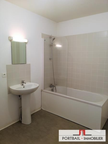 Rental apartment Blaye 445€ CC - Picture 3
