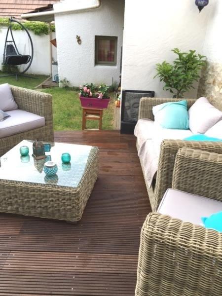Sale house / villa Quincy voisins 289000€ - Picture 1