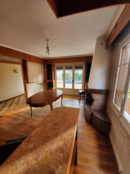 Sale house / villa Les pavillons sous bois 438000€ - Picture 4