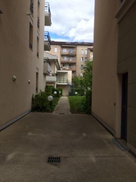 Location appartement Lyon 3ème 774€ CC - Photo 1
