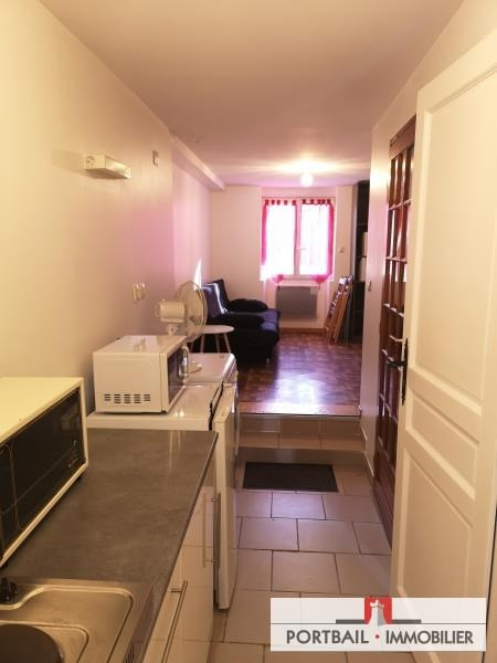 Location appartement Cars 428€ CC - Photo 1