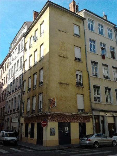 Location appartement Lyon 6ème 475€ CC - Photo 1