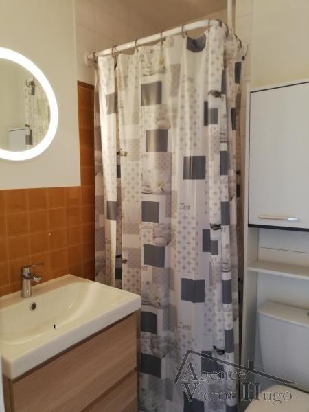 Rental apartment Rueil malmaison 800€ CC - Picture 3