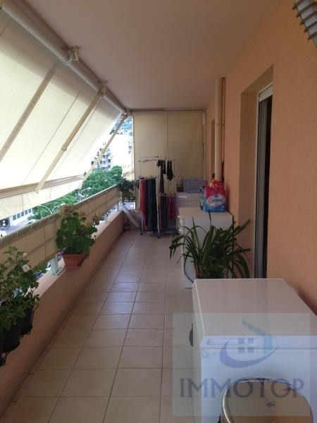 Vente appartement Menton 525 000€ - Photo 8