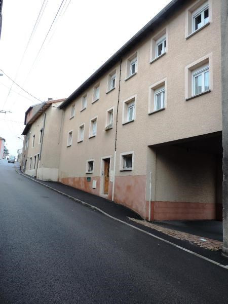 Location appartement Amplepuis 490€ CC - Photo 7