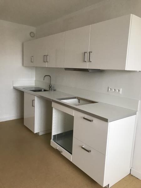 Rental apartment Lyon 5ème 900€ CC - Picture 1