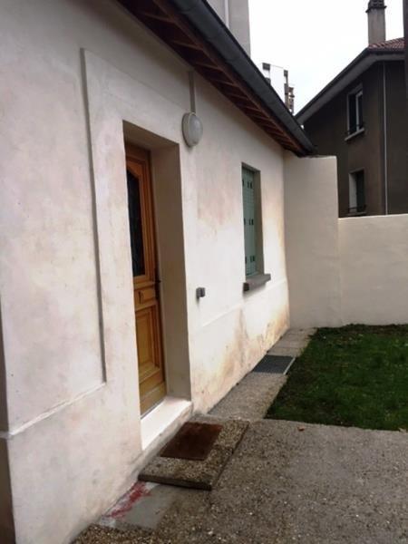 Vente maison / villa Villeurbanne 149000€ - Photo 2