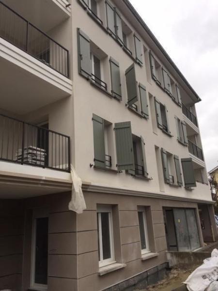 Location appartement Jassans riottier 720€ CC - Photo 2