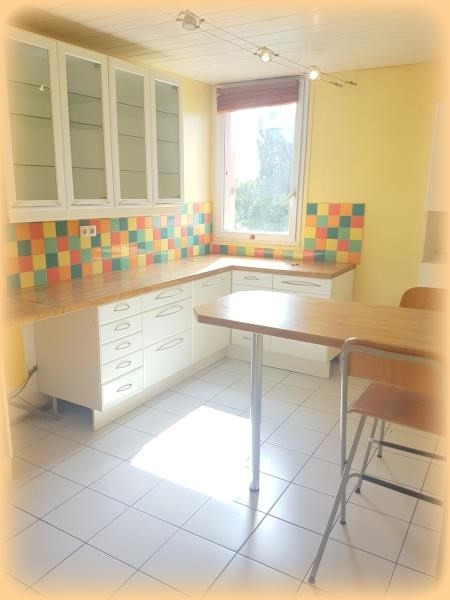 Sale apartment Le raincy 221000€ - Picture 10