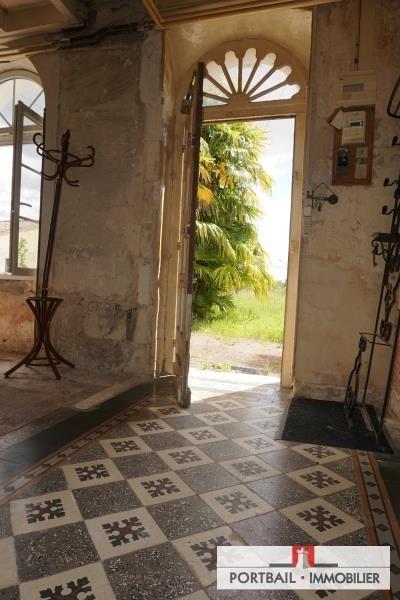 Sale house / villa Blaye 127000€ - Picture 2