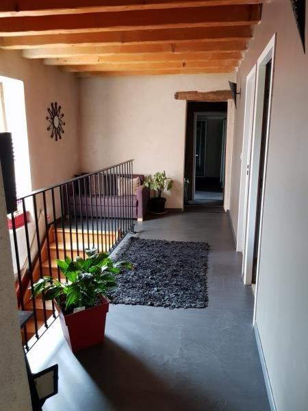 Vente maison / villa St clair du rhone 349000€ - Photo 4
