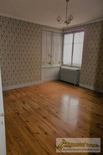 Sale house / villa Thiers 159750€ - Picture 3