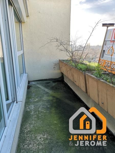 Sale apartment Epinay sur seine 180 000€ - Picture 4
