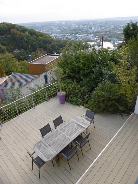 Sale house / villa Bonsecours 520000€ - Picture 10