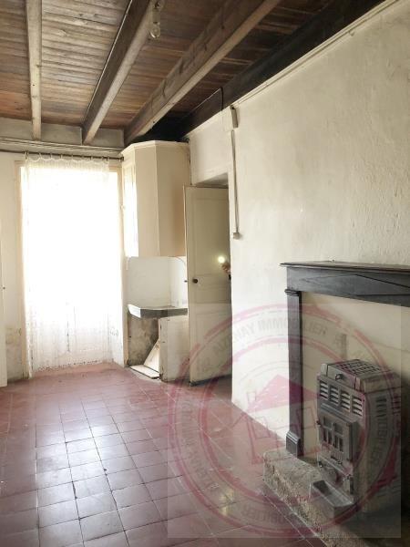 Sale house / villa La chapelle palluau 79000€ - Picture 5
