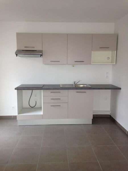 Rental apartment Vernaison 729€ CC - Picture 2