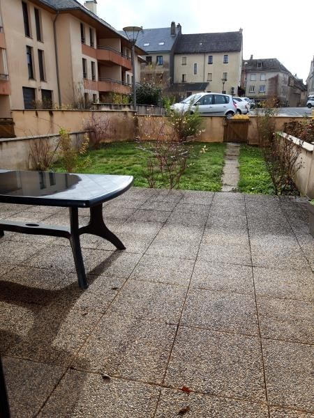 Rental apartment Baraqueville 420€ CC - Picture 2