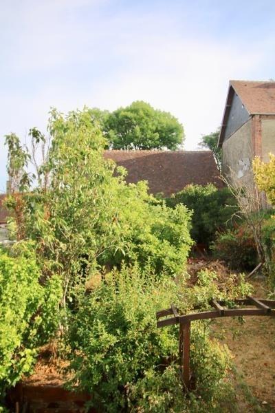 Vente maison / villa Conches en ouche 137000€ - Photo 5