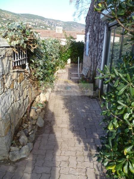 Vente maison / villa Le tignet 275000€ - Photo 18