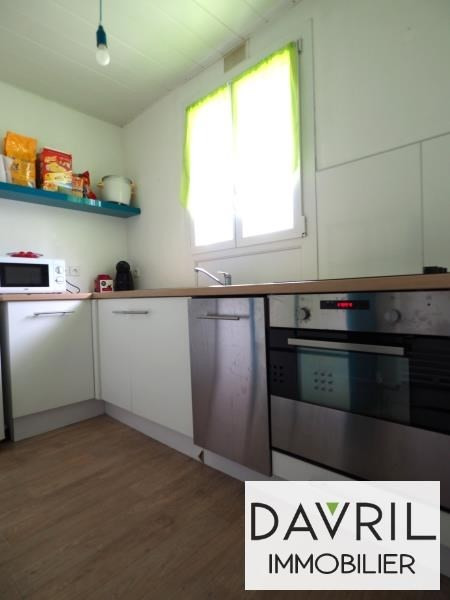 Sale house / villa Chanteloup les vignes 228400€ - Picture 3