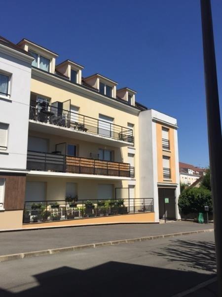 Sale apartment Longjumeau 275000€ - Picture 1