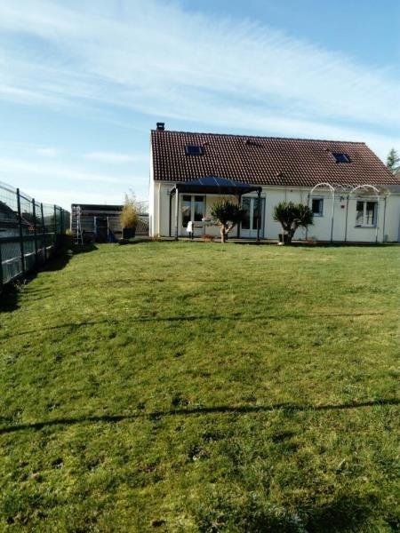 Vente maison / villa Lapugnoy 207500€ - Photo 9