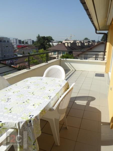 Sale apartment Ferney voltaire 475 000€ - Picture 1