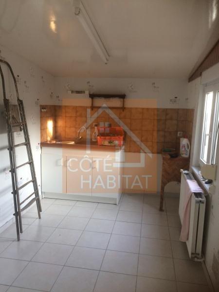 Vente maison / villa Aulnoye aymeries 74000€ - Photo 3