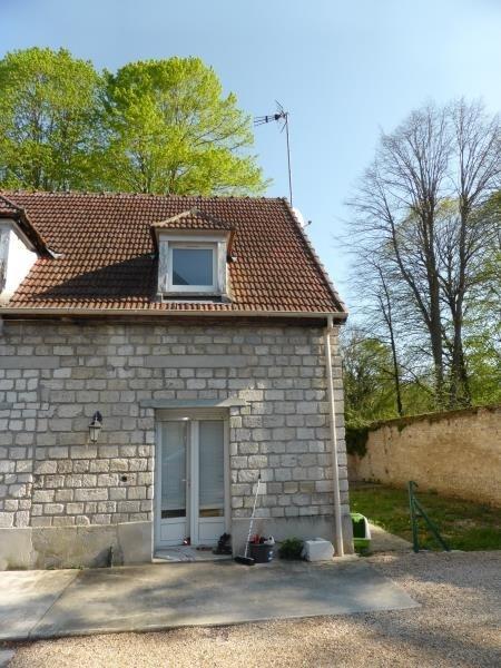 Location appartement Crepy en valois 650€ CC - Photo 1