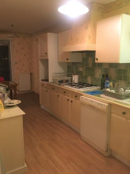 Vente appartement Toulon 135000€ - Photo 5