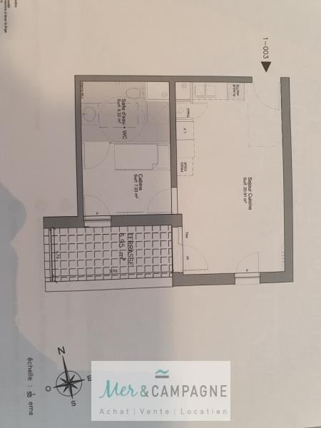 Vente appartement Fort mahon plage 140 000€ - Photo 3