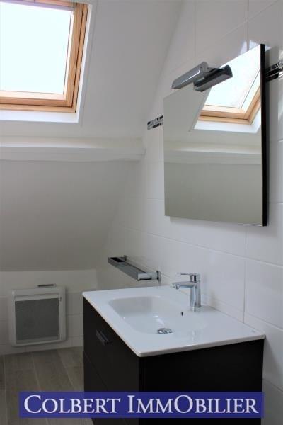 Vente maison / villa Appoigny 128000€ - Photo 7