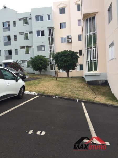 Vente appartement Saint denis 130000€ - Photo 5
