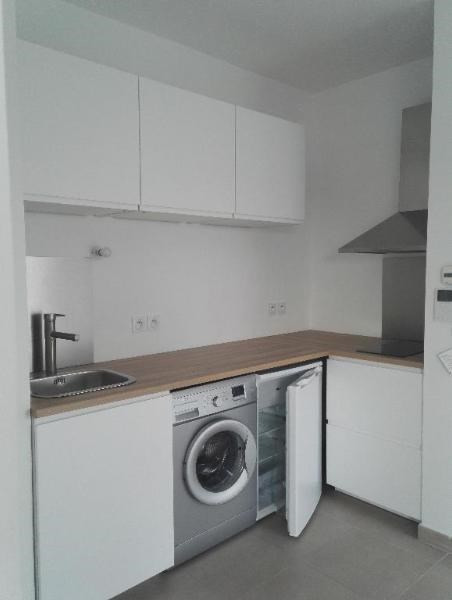 Location appartement Aix en provence 539€ CC - Photo 3