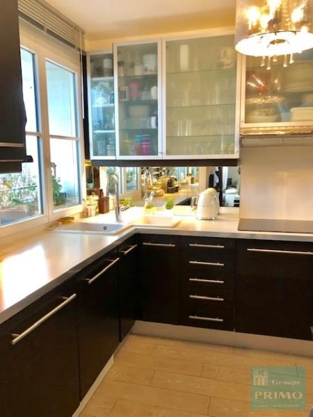 Vente appartement Le plessis robinson 845 000€ - Photo 8
