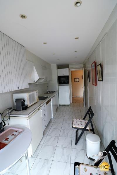 Vente de prestige appartement Cannes 570000€ - Photo 3