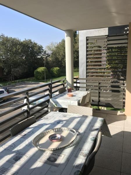 Venta  apartamento Aix en provence 196500€ - Fotografía 1