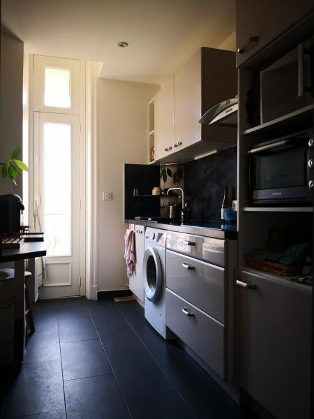Life annuity apartment Biarritz 214 000€ - Picture 3