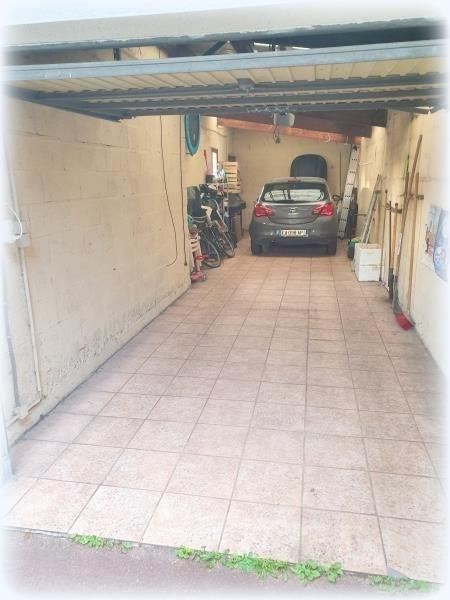 Vente maison / villa Clichy sous bois 520000€ - Photo 18