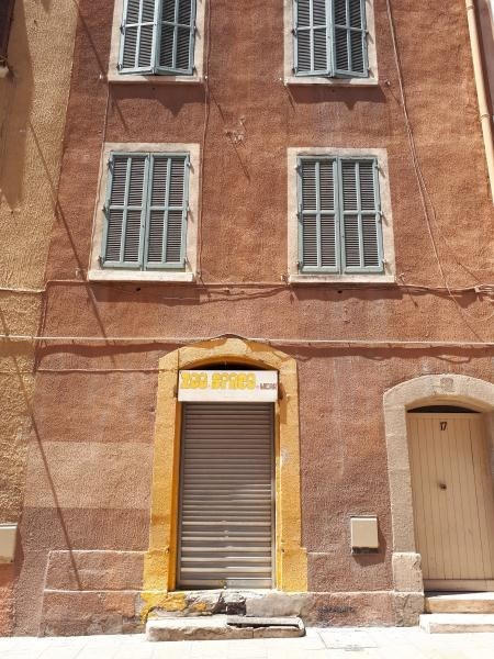 Rental empty room/storage Toulon 268€ HT/HC - Picture 1
