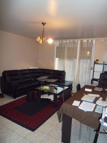 Location appartement Les pavillons sous bois 780€ CC - Photo 1