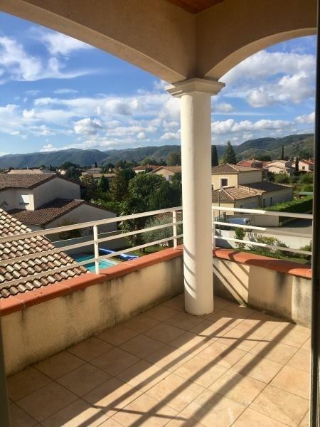 Rental apartment Tournon-sur-rhone 553€ CC - Picture 2