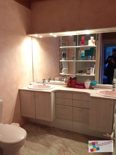 Sale house / villa Chateaubernard 360400€ - Picture 5
