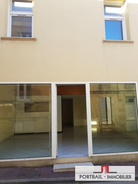 Location local commercial Blaye 520€ HT/HC - Photo 2