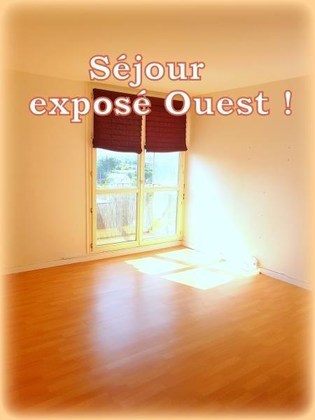 Sale apartment Le raincy 221000€ - Picture 9